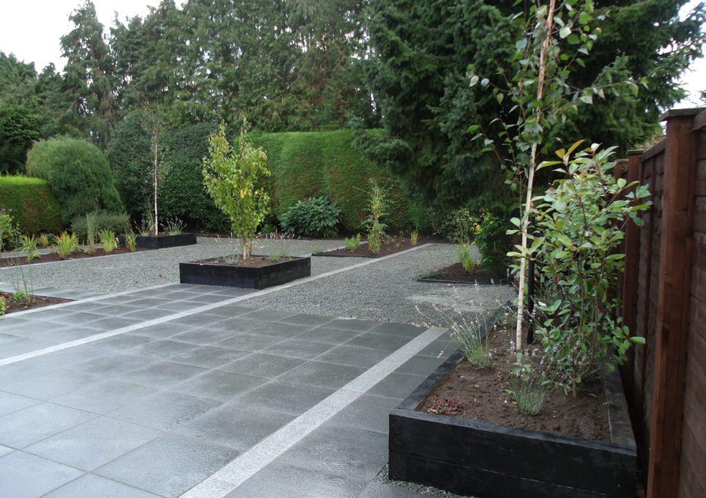 Terrassenplatten Aus Naturstein Bieten Verleihen Ihrer Terrasse