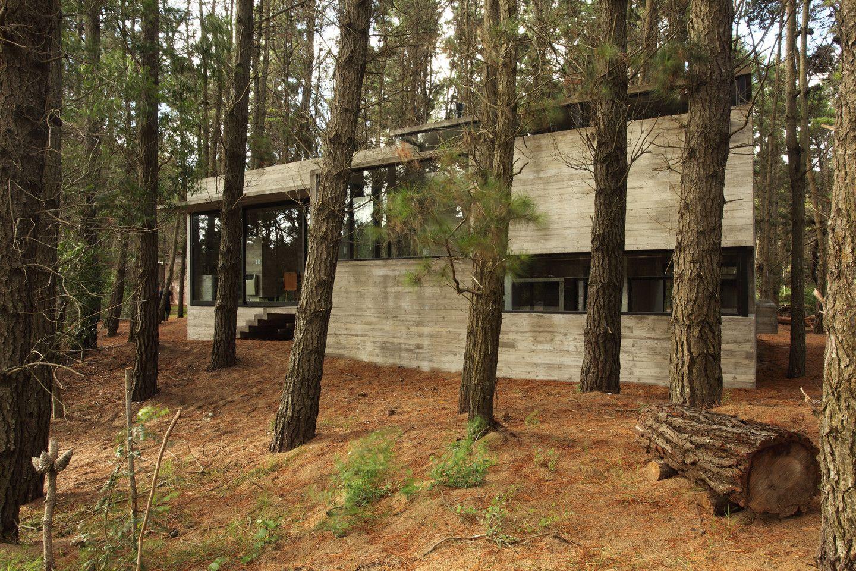 Galería De Casa Cher   BAK Arquitectos / BAK Architects   8. Architects  JournalSummer HousesModern ... Ideas