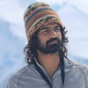 Pranav Mohanlal Biography, Age, Height, Weight, Family