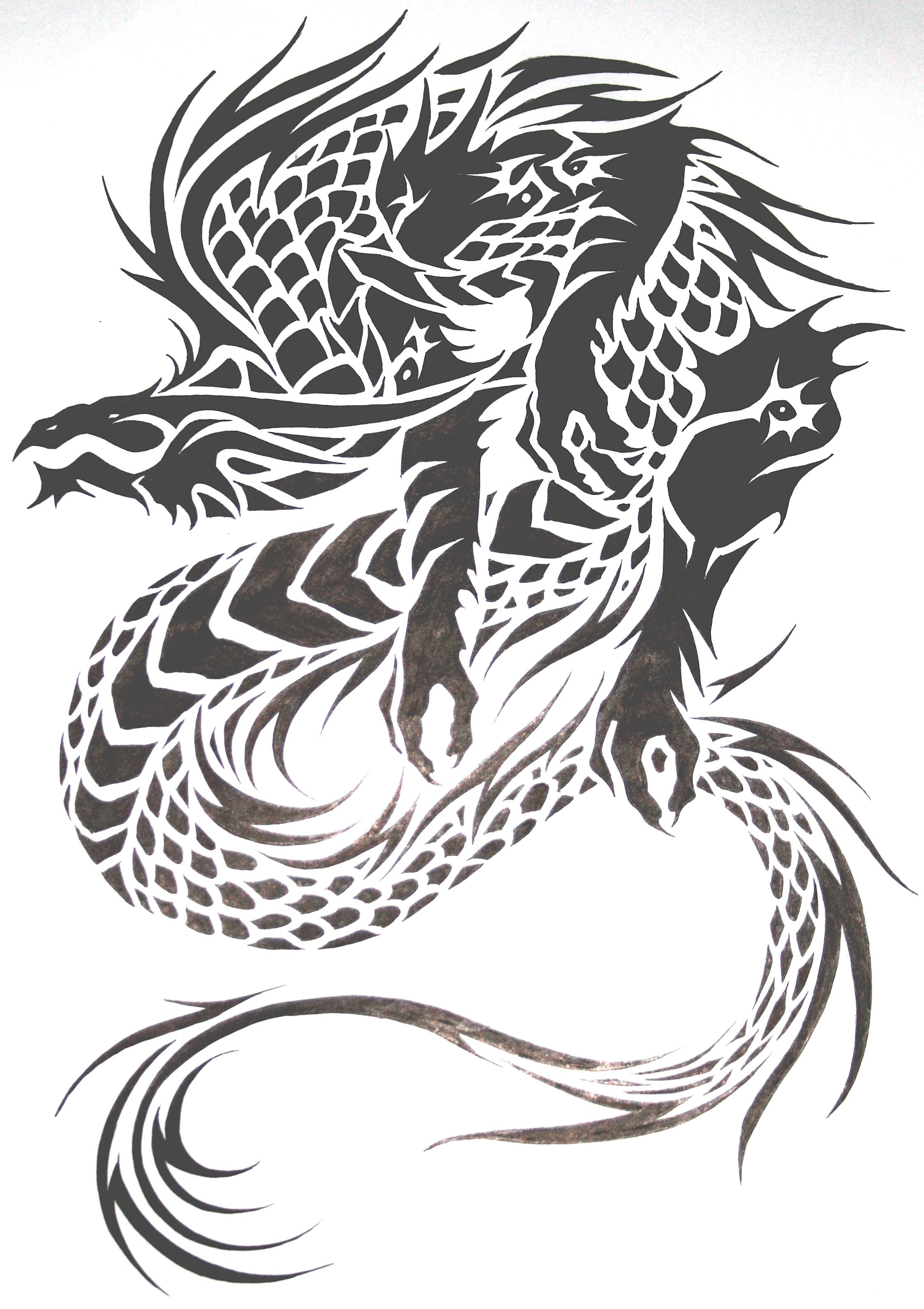 Dragons Female Principal Embraced By Mother Earth Lay Low On Lei Lines Black Dragon Tattoo Dragon Tattoo Pictures Dragon Tattoo Designs