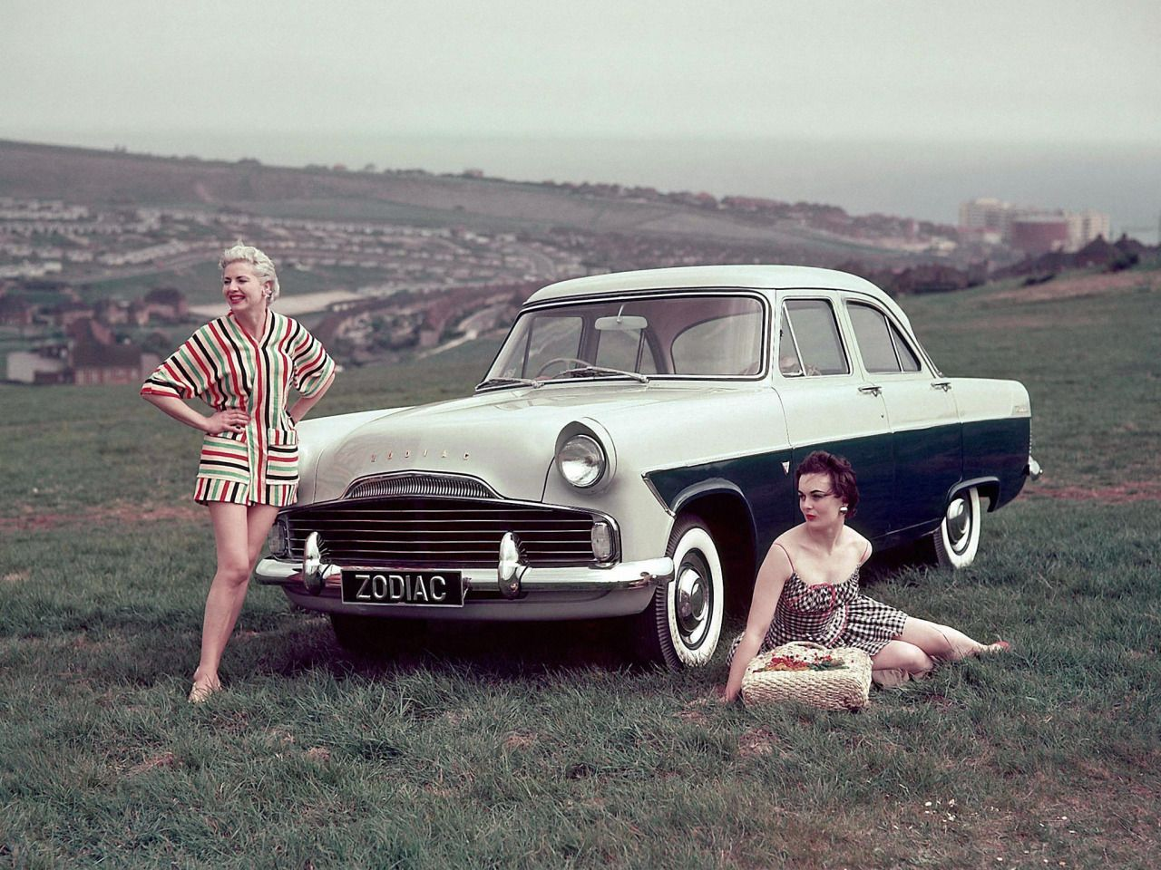 Ford Zodiac Ford classic cars
