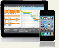 tom s planner is online gantt chart software that allows anyone to