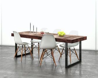 Sale Rustic Reclaimed Cedar Dining Table  Dining Room Table Endearing Farmhouse Dining Room Table For Sale Decorating Inspiration