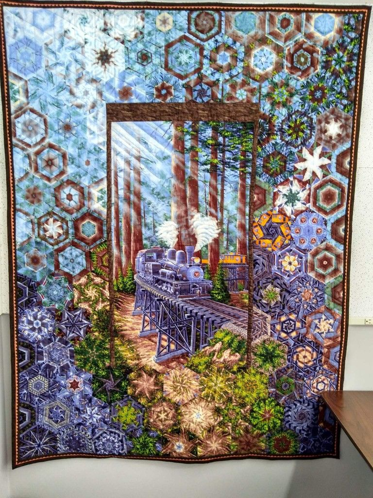Pin By Norma Yoder On Obw One Block Wonder Panel Quilts