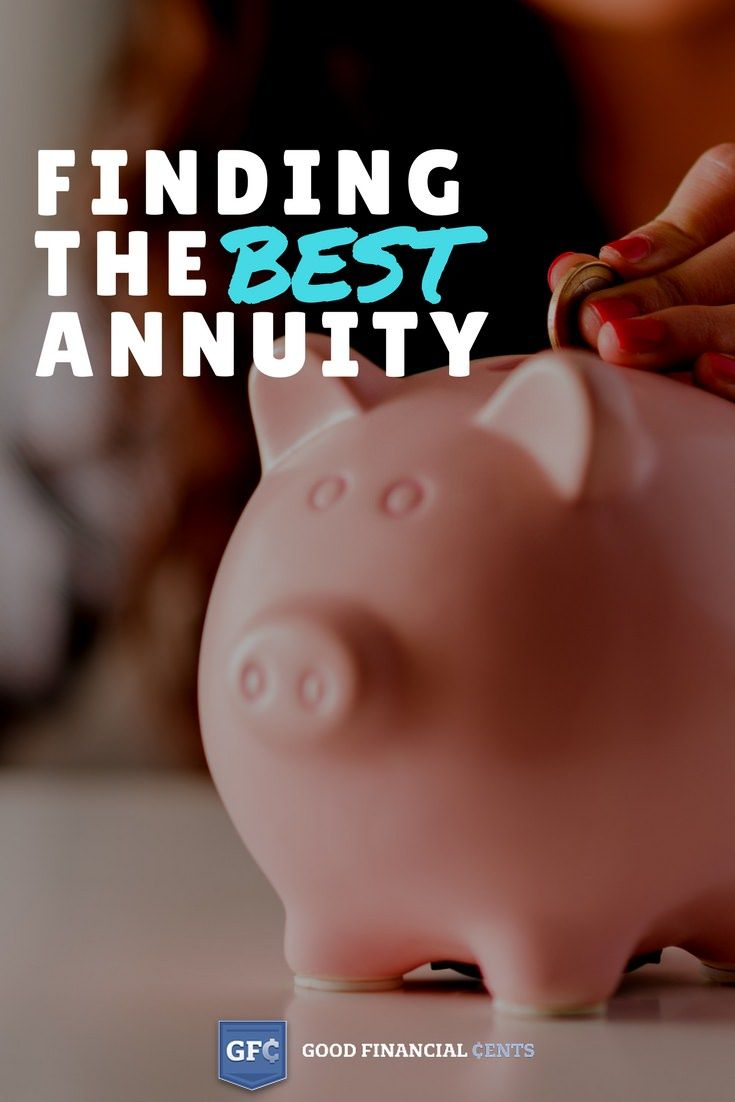 Annuity Quotes Finding The Best Annuity Quotes & Rates  Investors Personal