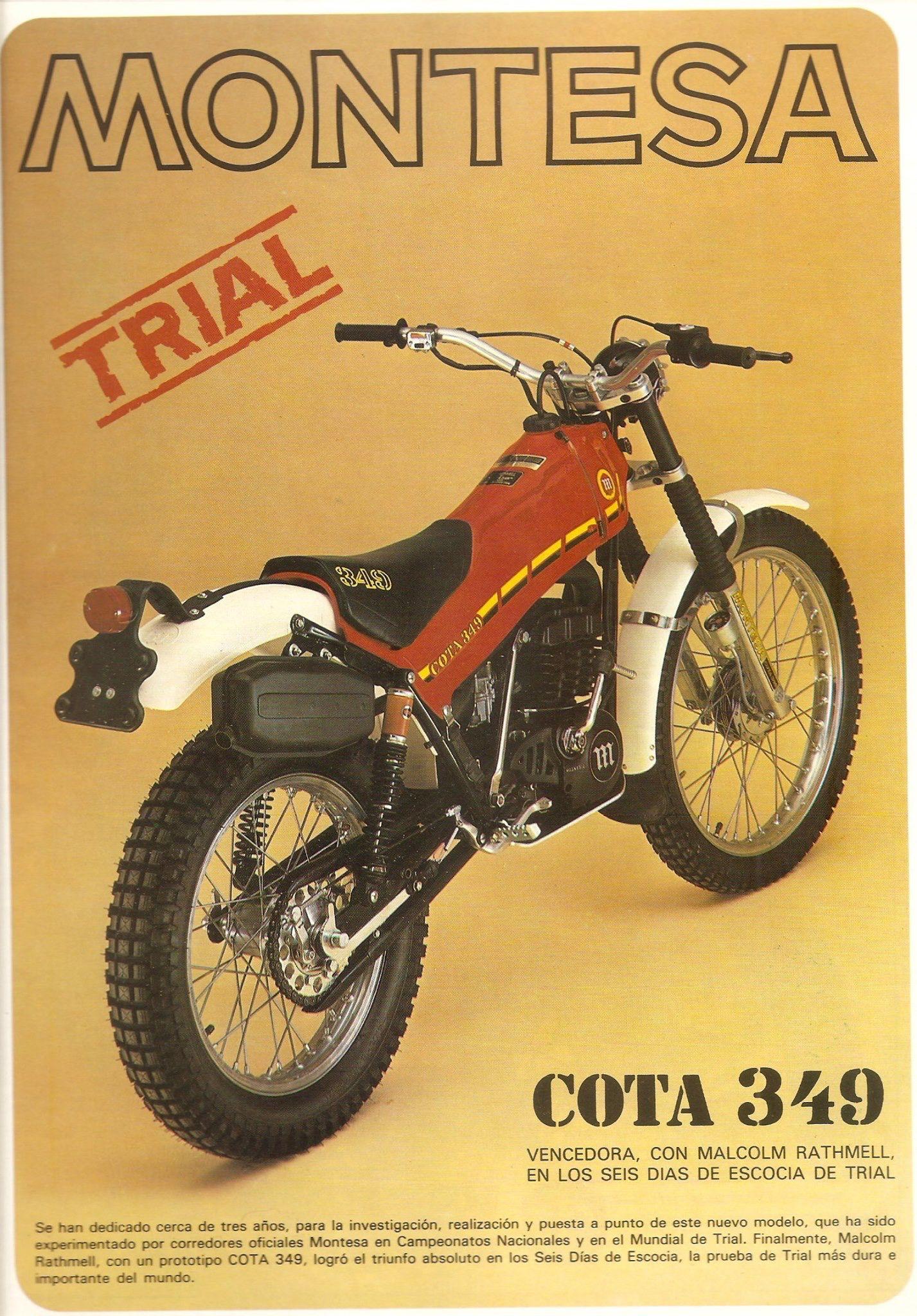 750 Ideas De Motos Motos Motos Clasicas Montesa