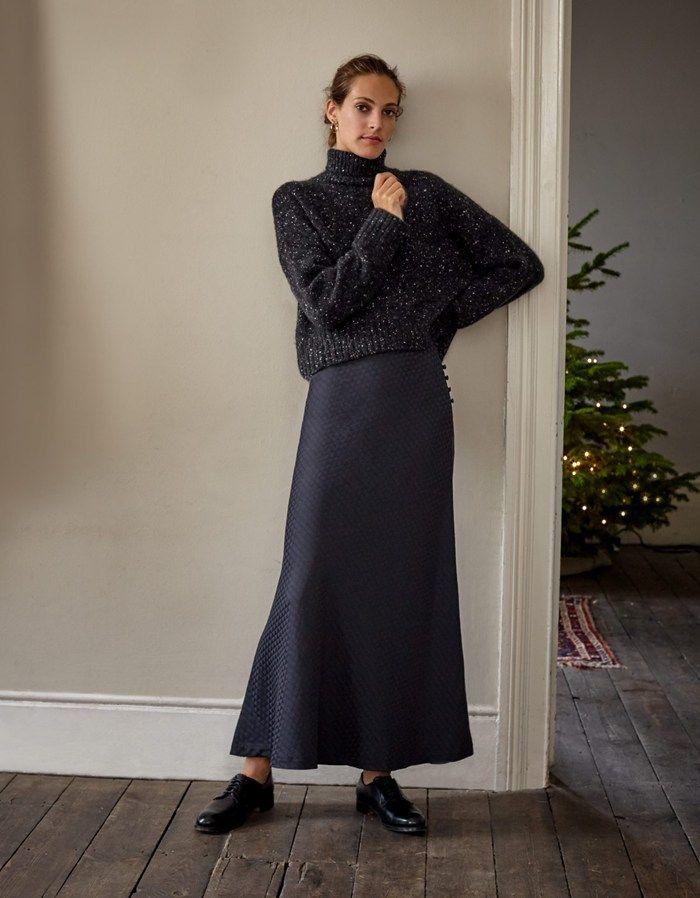 Women's Clothing Deep Winter Lookbook | TOAST | Fashion ...
