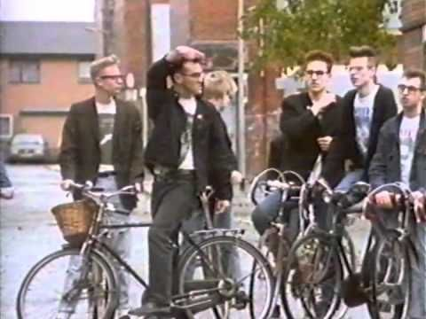 Morrissey With Stars Of The Video Stop Me If You Think You Ve Heard This One Before The Smiths Manchester October Will Smith Documentaries Promo Videos