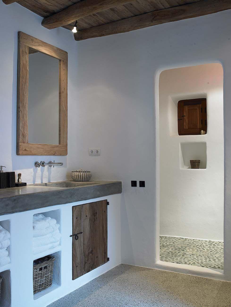 Ba o bathroom ba os pinterest ba o ba os y for Casas para almacenaje