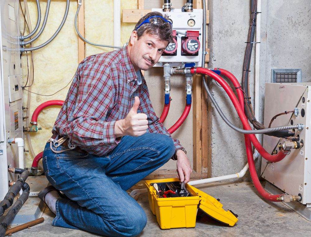 9 Signs You Need to Call a Furnace Repair Expert Air