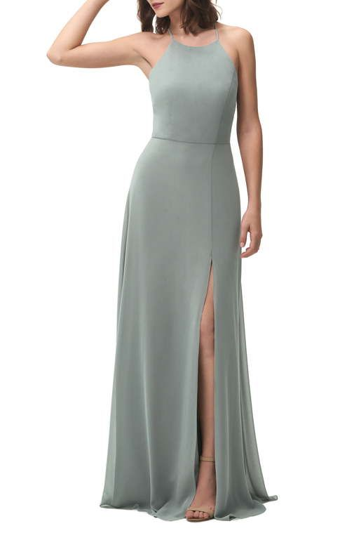 Light Blue, Floral, and Sage Green Mix and Match Bridesmaid Dresses | Dress for the Wedding #sagegreendress