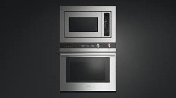 Dcs Cmo 24ss 2 Convection Microwave Oven