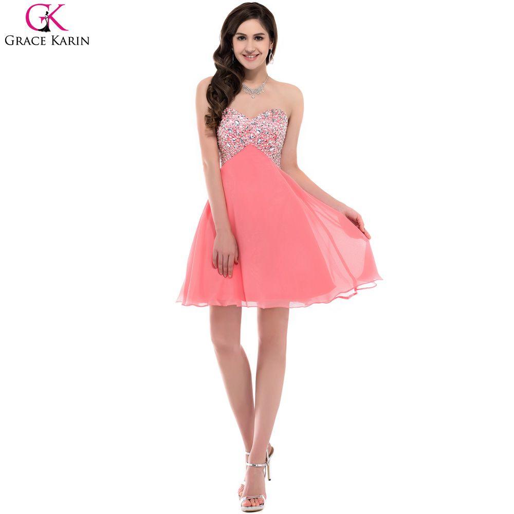 Lujoso Vestido Rosa Prom Fotos - Colección de Vestidos de Boda ...
