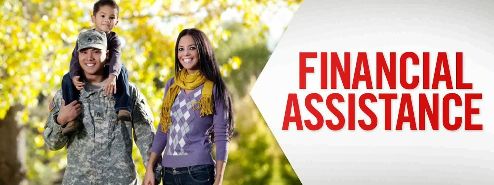 get financial assistance from the government | places to visit