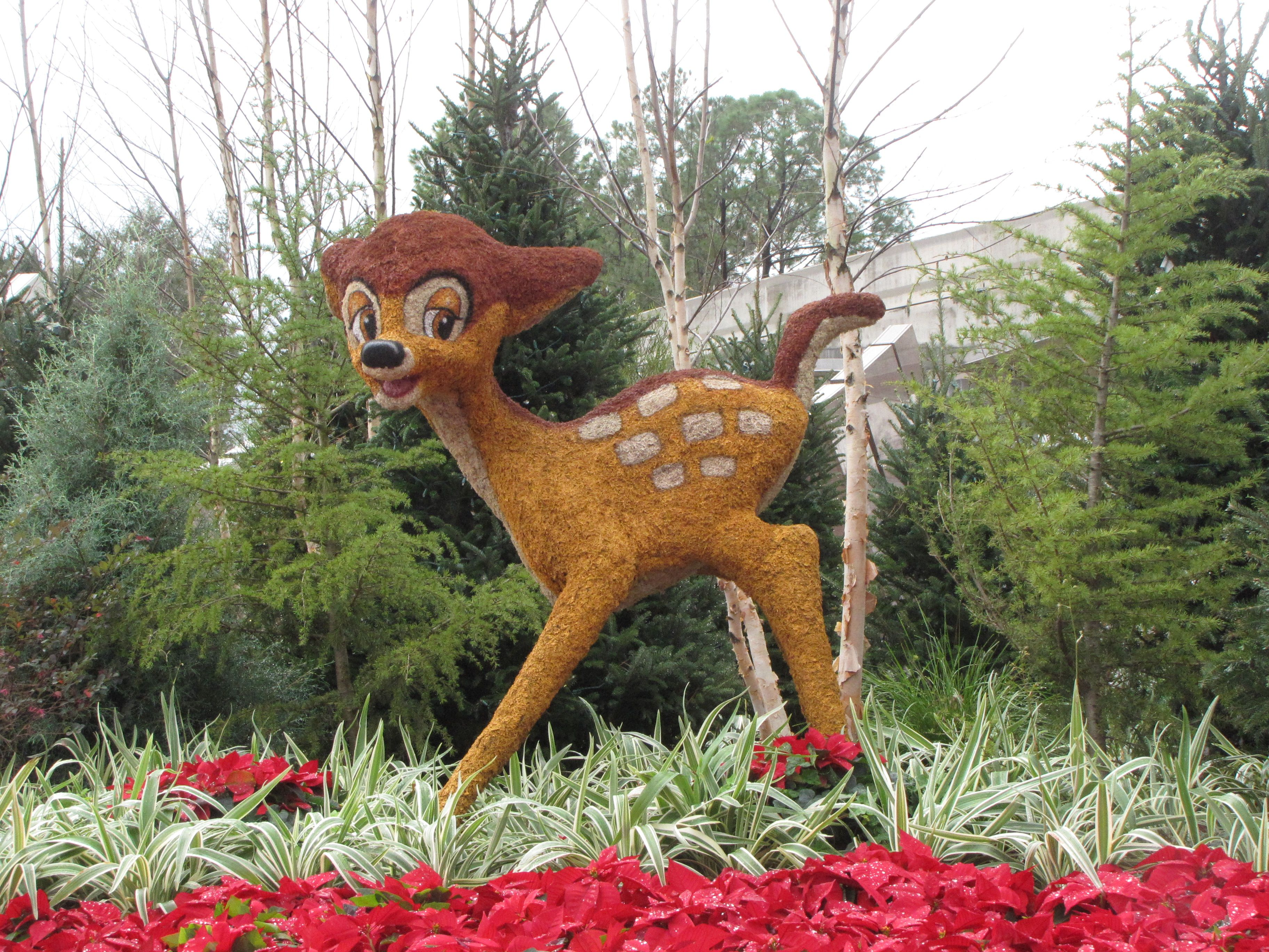 14+ What animal is bambi images