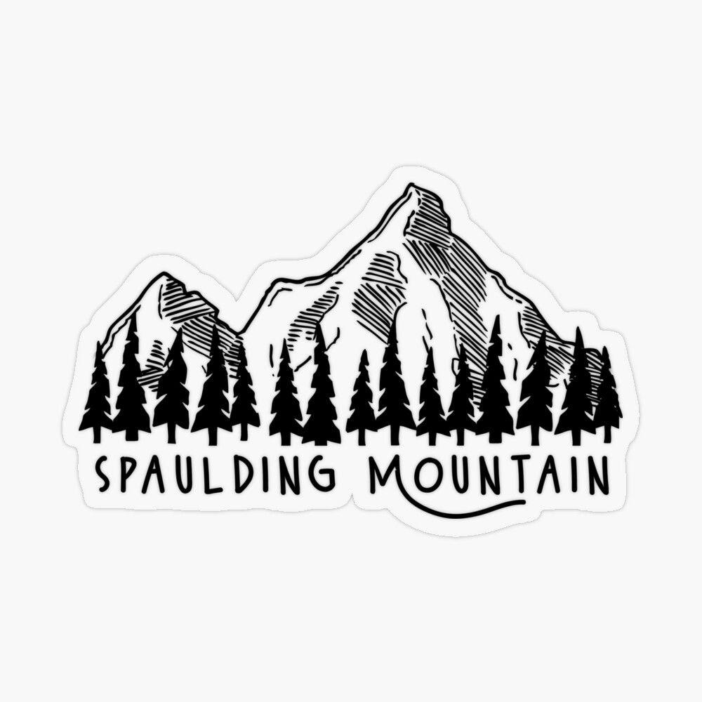 Download 'Spaulding Mountain Maine ME Mountains Hiking ...