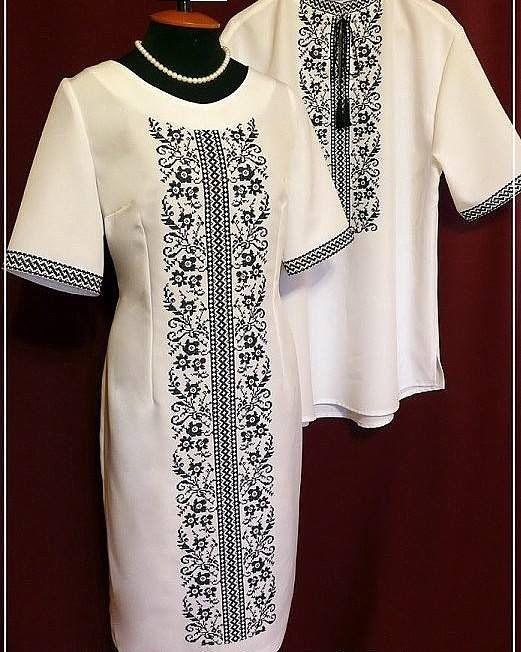Ukrainian clothes Gallery.ru   Фото  200 - .... - nastka2006 ... 354609d85253f