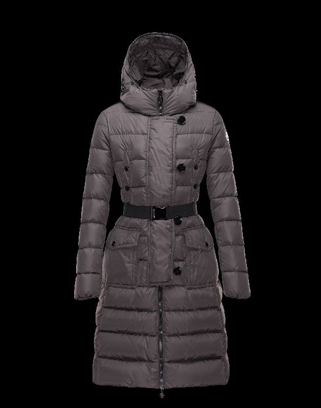 moncler jacke blau, Moncler Damen online shop, Moncler Mantel Spätester