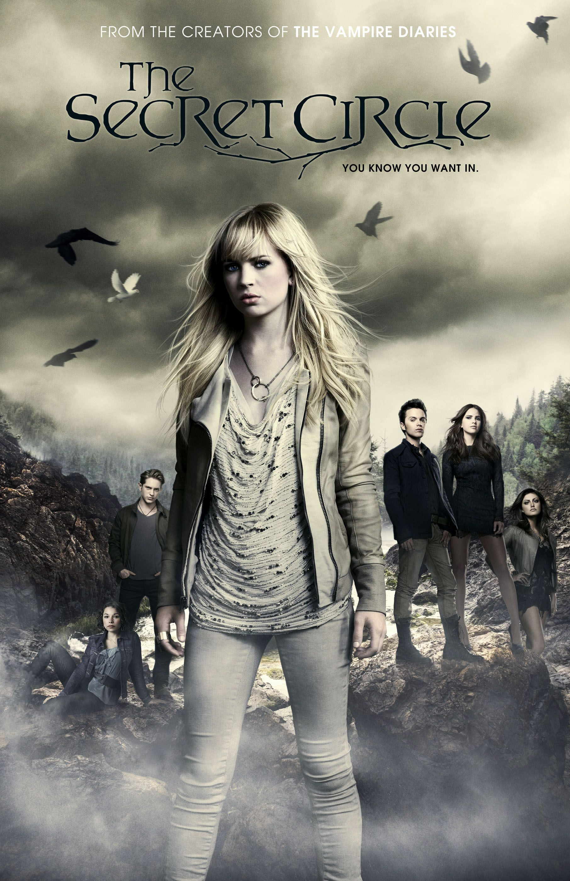 The Secret Circle I Liked This Show Went Off The Air Series