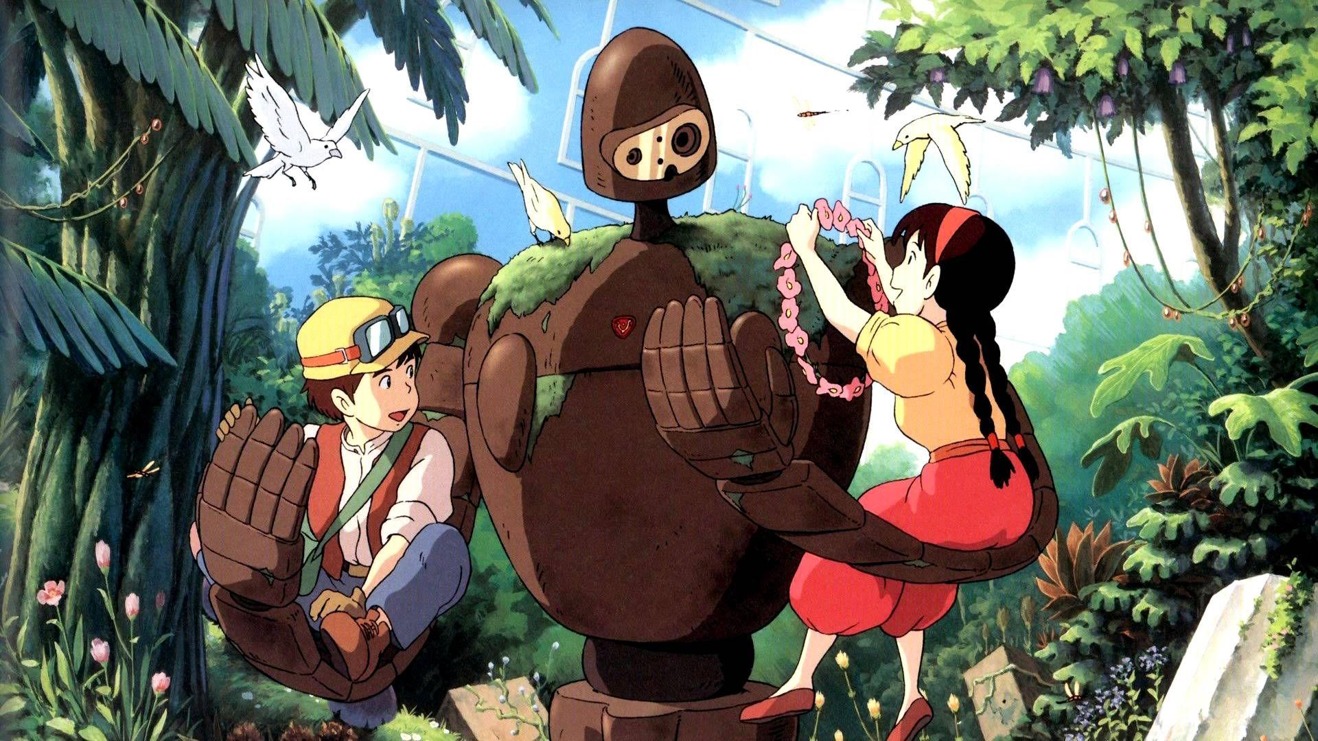 Studio Ghibli Music Box Collection スタジオジブリオルゴール 宮崎