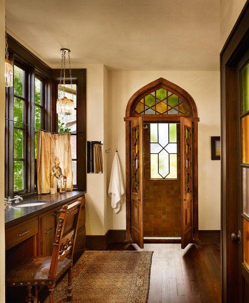 Windsor residence master bath, Austin Clayton Architects (You can