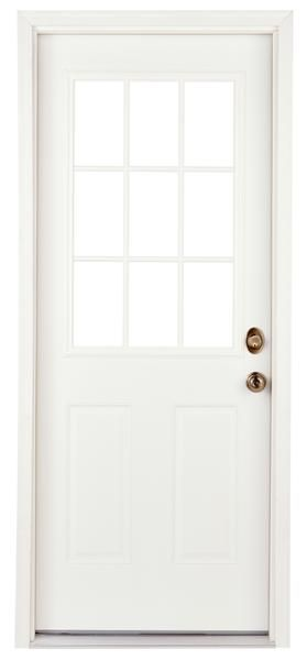 How To Put Curtains On A Front Door That Is Half Glass Panes Glass Door Curtains Front Door Curtains Door Coverings