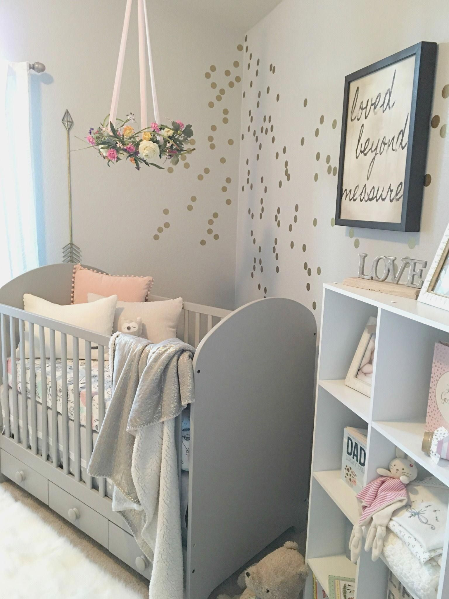 Unique Ideas To The Most Beautiful Nurseries To Inspire