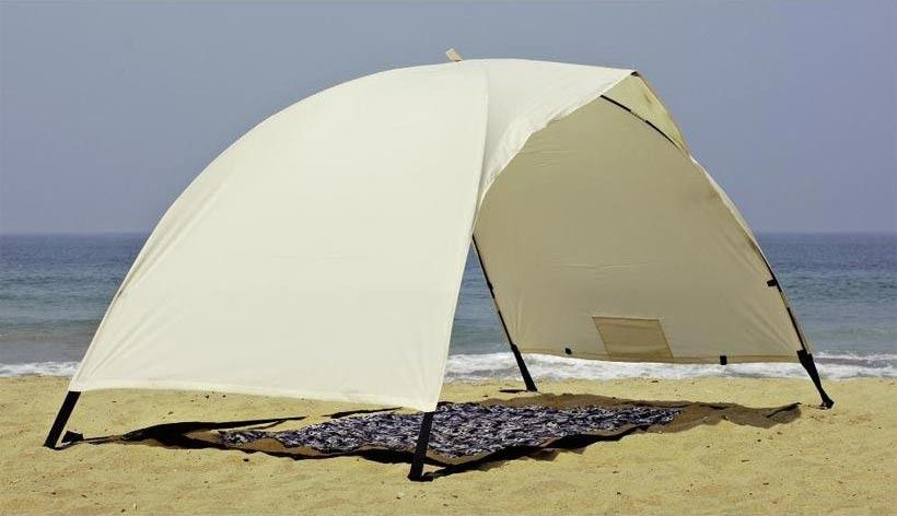The Skincom EASY-for-TWO solar tent provides generous shade for up to 4 people even during intense midday sun with protection factor 60 in accordance with ... & obviously im ret for the beach | water baby | Pinterest | Tents ...
