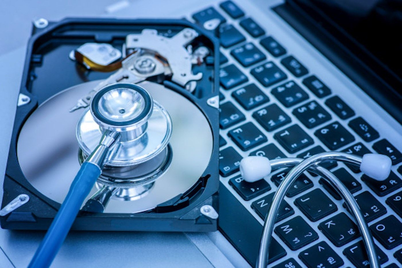 Healthcare technology solutions to take patient care to