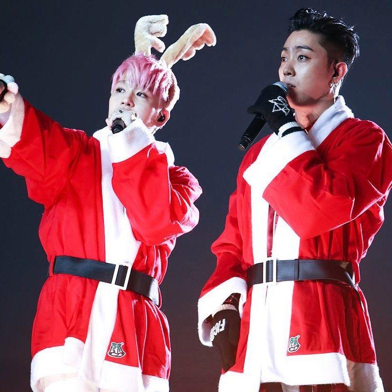 SungHoon & JiWon ❤ SechsKies