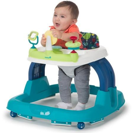 Safety 1st Ready Set Walker Whale Bay Safety 1st Baby Car