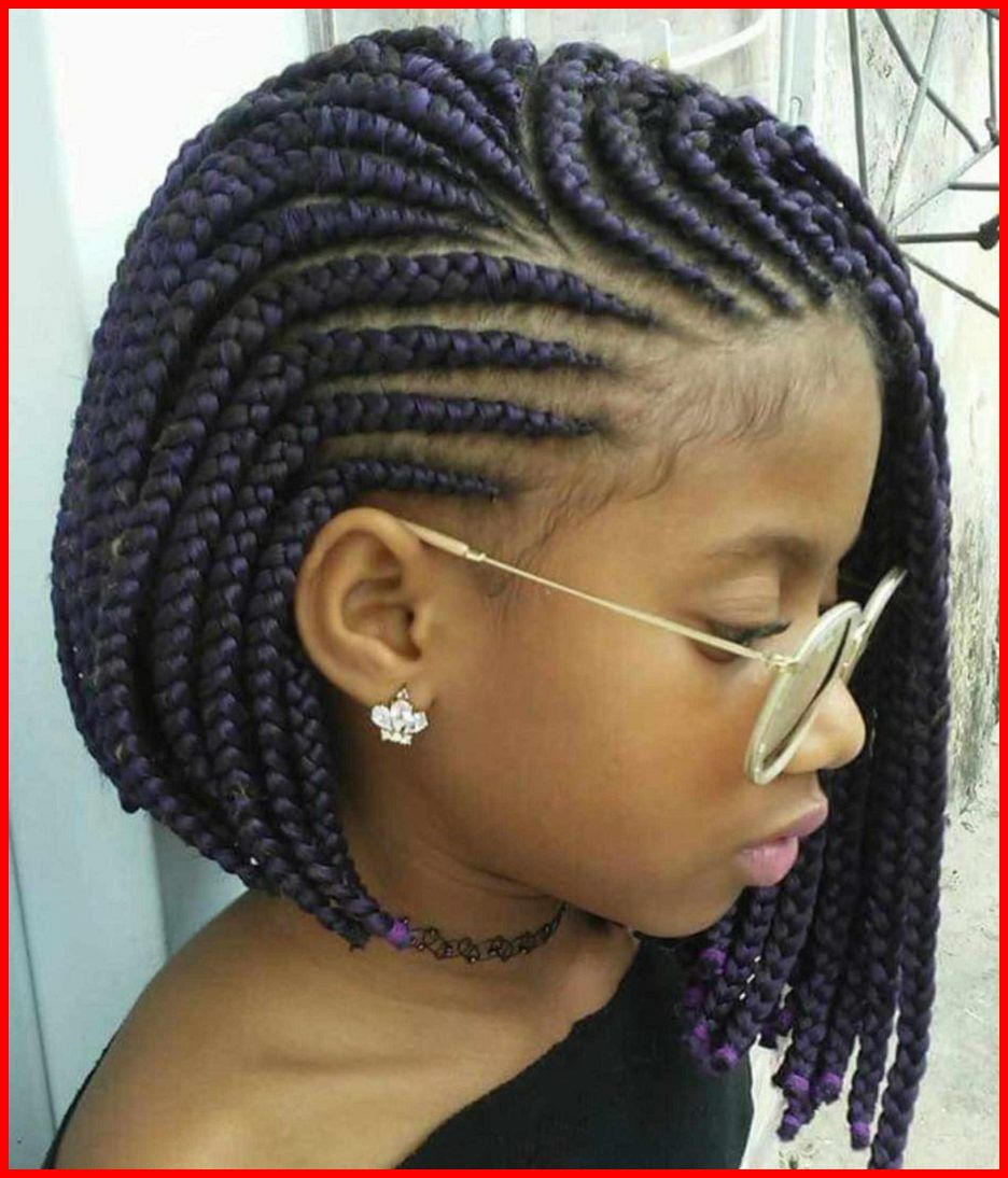 Kid Braids Hairstyles 2017 226331 40 Pretty Fun And Funky Braids