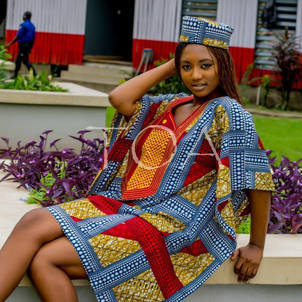 latest barbie fashion: african fashion clothes
