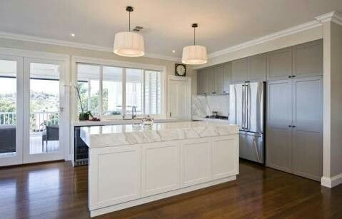 Pin de Bia Reis en Cozinhas/Kitchens/TIny Kitchen/Coffee Station/Bar ...