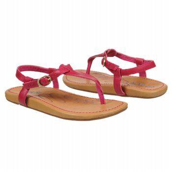 Olukai Anela Sandals (Raspberry) - Kids' Sandals - 19.0 M