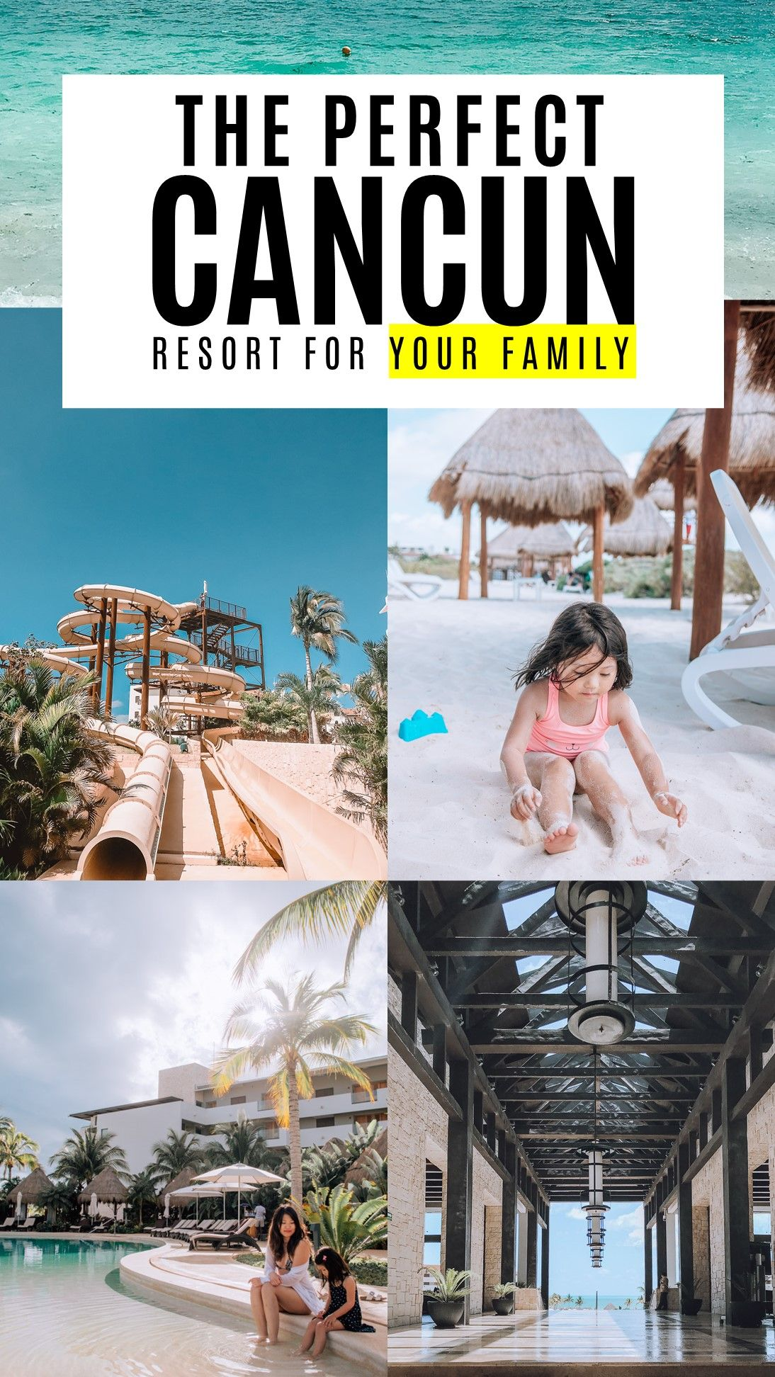 The Best All Inclusive Resorts In Cancun And Riviera Maya Best All Inclusive Resorts Mexican Vacation Mexico Destinations