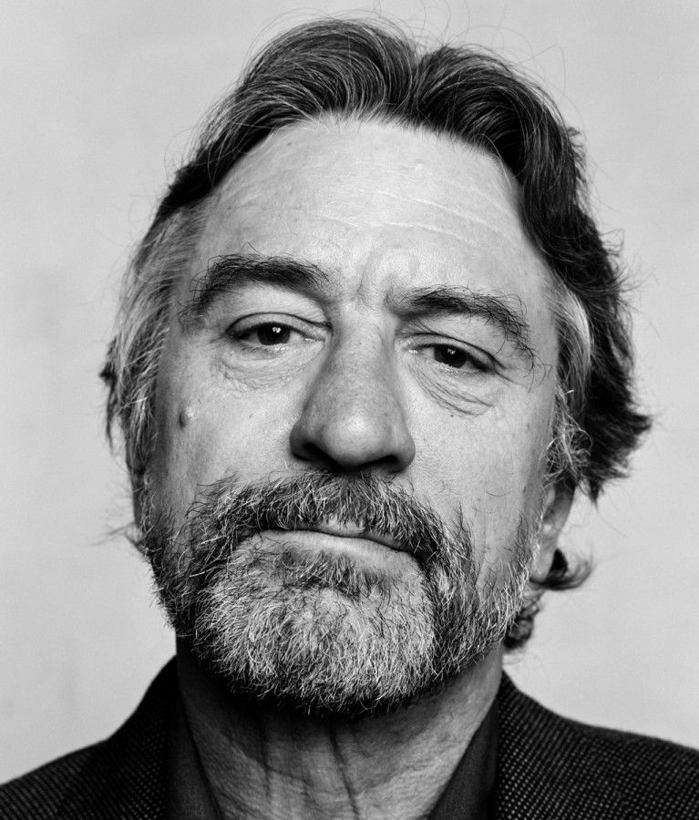 Robert DeNiro By Sam Jones