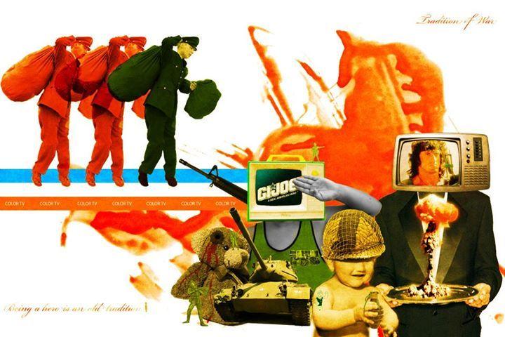 #war #guerra #kill #dead #muerte #armas #sangre #blood #guns #Army #navy #Soldados #religion # negocio #venta #aniquilacion #collageartist #collerart #collage