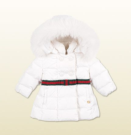 6e98856d8 Baby gucci coat | EVERYTHING BABY | Gucci baby clothes, Baby kids ...