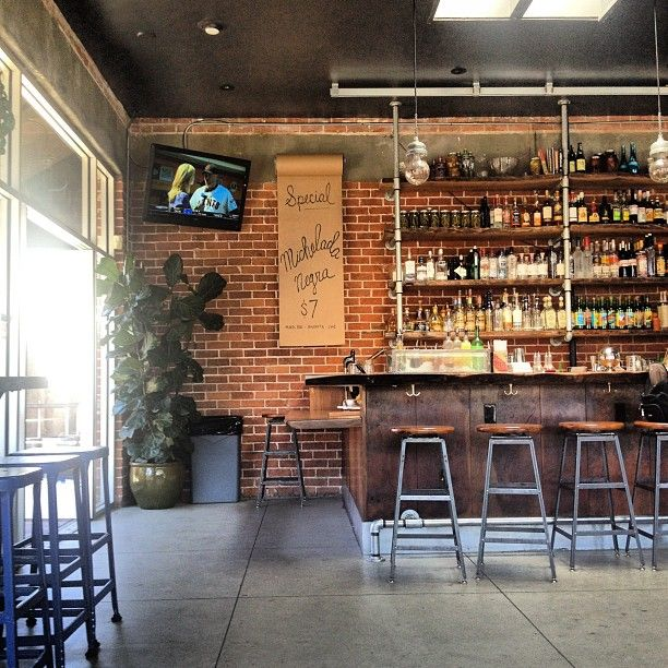 Prizefighter in Emeryville, CA Whistle-stops Pinterest Bar and