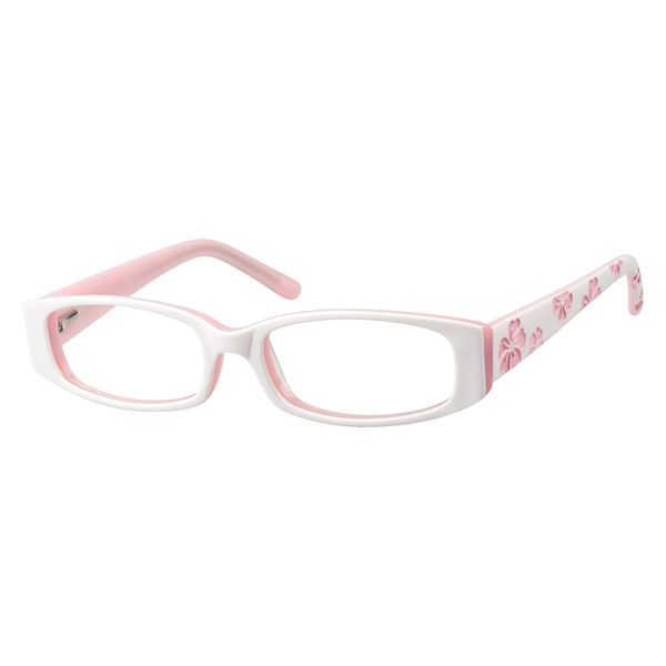 899a708cacd 444230 Fashion Acetate Full-Rim Frame with Spring Hinge