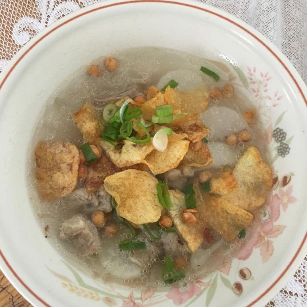 15 Resep Soto Sapi Enak Instagram Resep Resep Masakan Indonesia Variasi Makanan