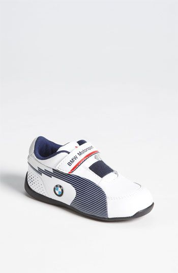 718912d80cf8 PUMA  BMW evoSPEED F1 Lo V  Sneaker (Toddler