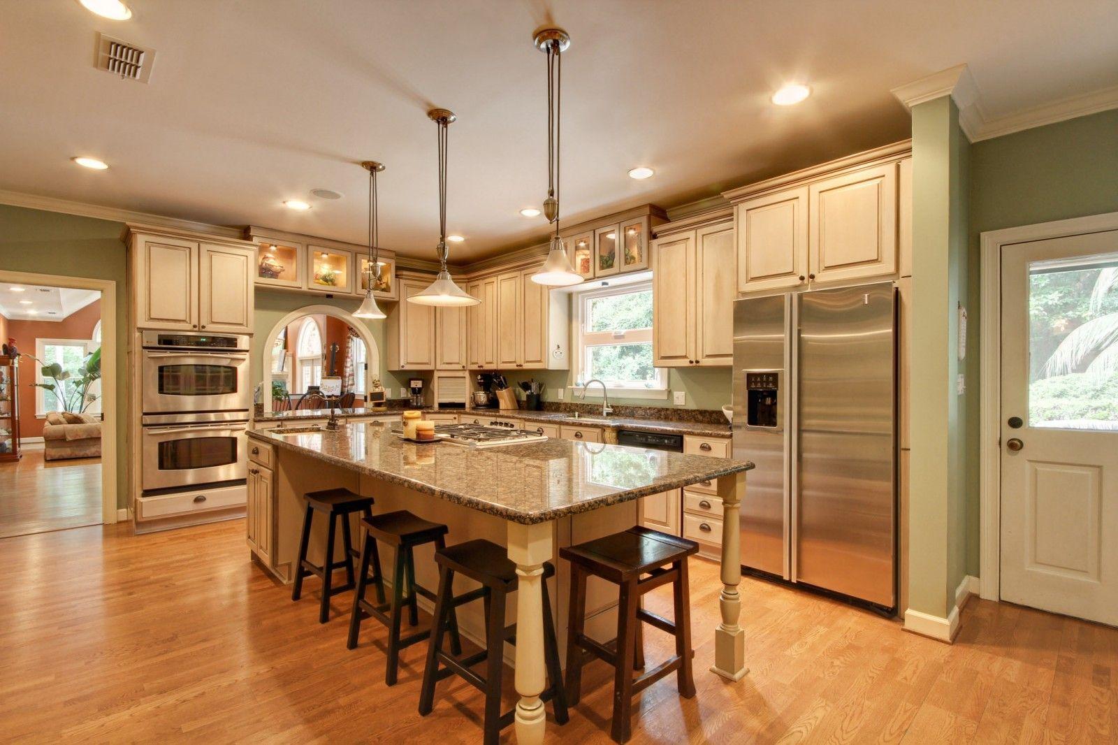 kitchen renovations for split level home - Kitchen Renovations