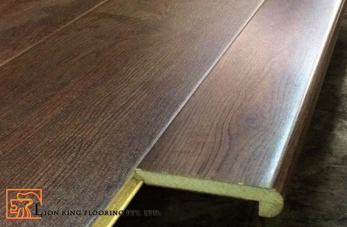Stair Edging For Laminate Flooring