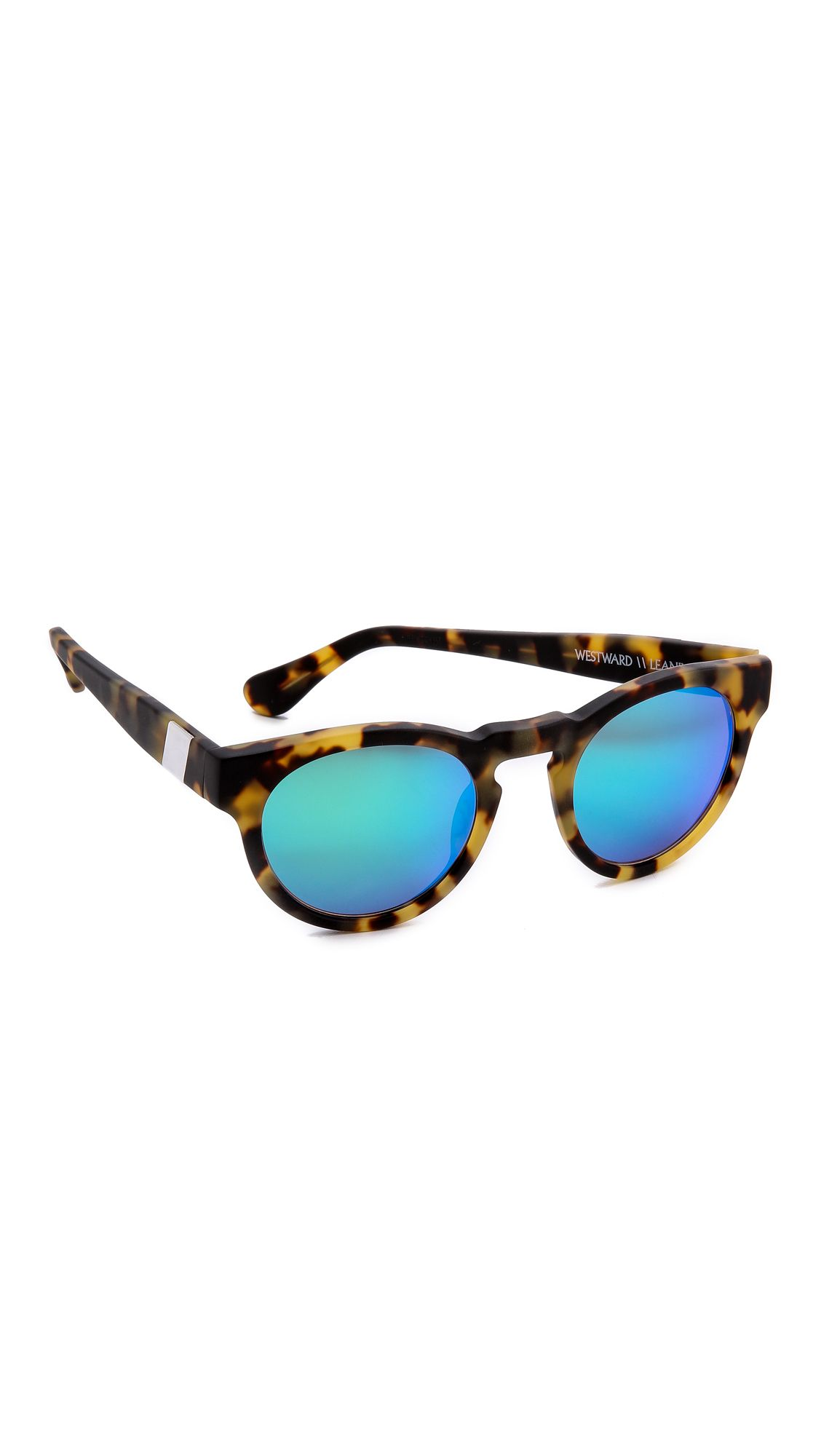 Westward Leaning Voyager 15 Sunglasses