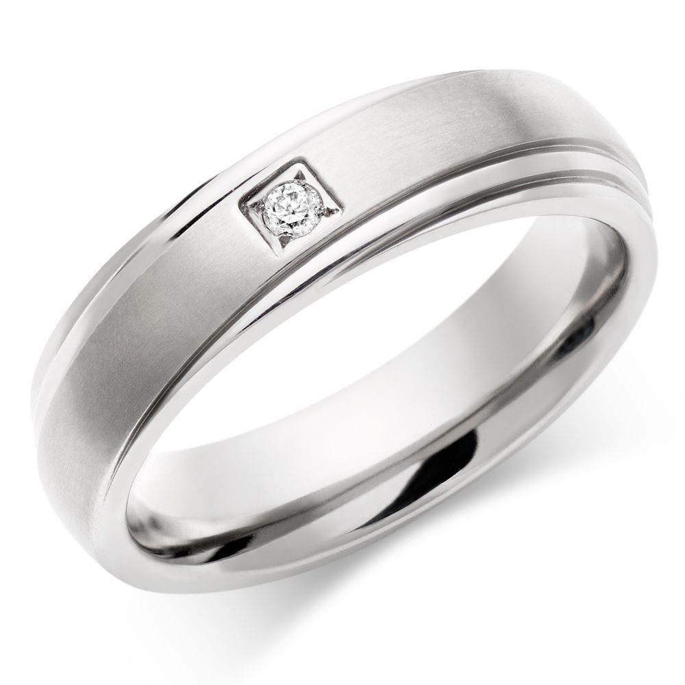 there is also mens wedding ring metal which has been designeda
