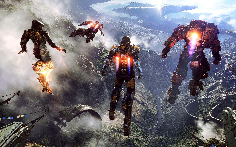 Image Result For Anthem Javelin 4k Anthem Game Anthem Gameplay Anthem Bioware