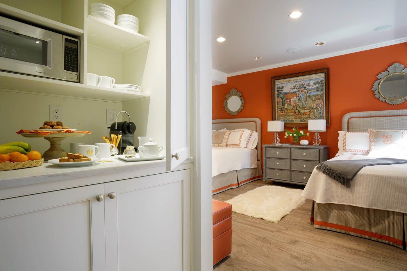 Kelley Interior Design Bedroom By