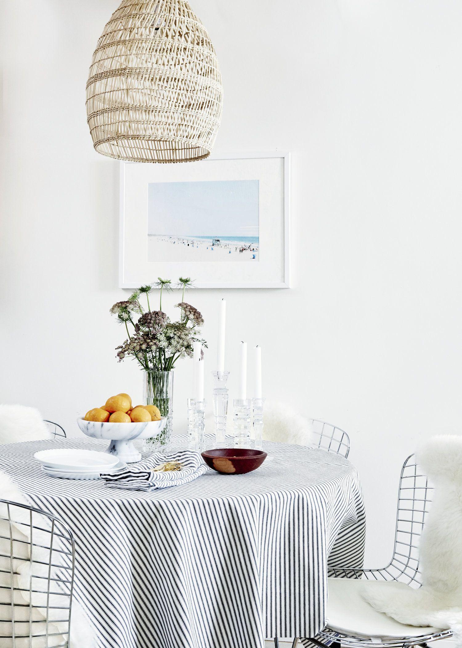 coastal dining area liz foster interiors chasing skirts in 2018 rh pinterest com